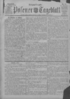 Posener Tageblatt 1906.02.24 Jg.45 Nr92
