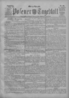 Posener Tageblatt 1906.03.01 Jg.45 Nr101