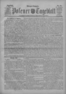 Posener Tageblatt 1906.03.03 Jg.45 Nr104