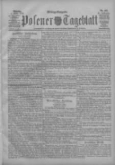 Posener Tageblatt 1906.03.05 Jg.45 Nr107
