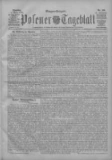 Posener Tageblatt 1906.03.06 Jg.45 Nr108