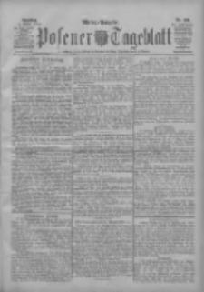 Posener Tageblatt 1906.03.06 Jg.45 Nr109