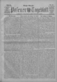 Posener Tageblatt 1906.03.07 Jg.45 Nr110