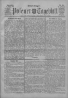 Posener Tageblatt 1906.03.08 Jg.45 Nr112