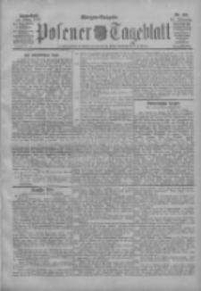 Posener Tageblatt 1906.03.10 Jg.45 Nr116