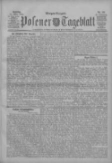 Posener Tageblatt 1906.03.11 Jg.45 Nr118