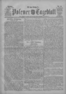 Posener Tageblatt 1906.03.13 Jg.45 Nr121