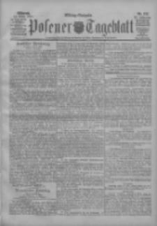 Posener Tageblatt 1906.03.14 Jg.45 Nr123