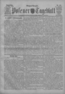 Posener Tageblatt 1906.03.15 Jg.45 Nr124