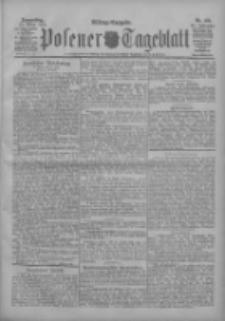 Posener Tageblatt 1906.03.15 Jg.45 Nr125