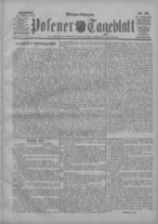 Posener Tageblatt 1906.03.17 Jg.45 Nr128