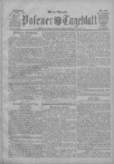 Posener Tageblatt 1906.03.17 Jg.45 Nr129