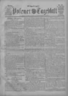 Posener Tageblatt 1906.03.19 Jg.45 Nr131
