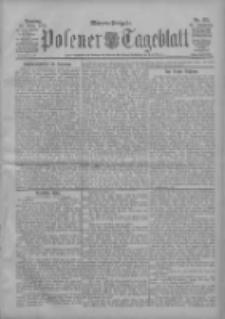 Posener Tageblatt 1906.03.20 Jg.45 Nr132