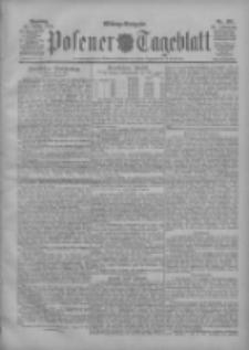 Posener Tageblatt 1906.03.20 Jg.45 Nr133