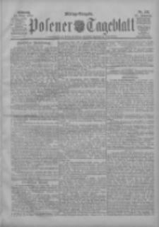 Posener Tageblatt 1906.03.21 Jg.45 Nr135