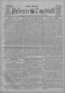 Posener Tageblatt 1906.03.22 Jg.45 Nr136