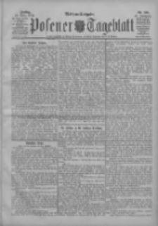 Posener Tageblatt 1906.03.23 Jg.45 Nr138