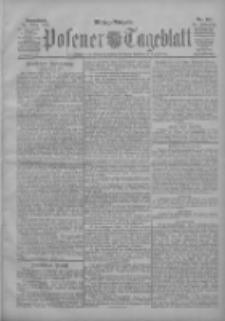 Posener Tageblatt 1906.03.24 Jg.45 Nr141