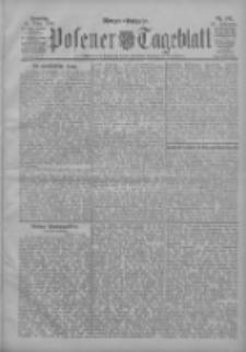 Posener Tageblatt 1906.03.25 Jg.45 Nr142