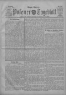 Posener Tageblatt 1906.03.27 Jg.45 Nr144