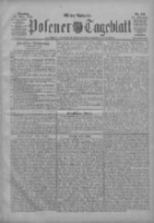 Posener Tageblatt 1906.03.27 Jg.45 Nr145