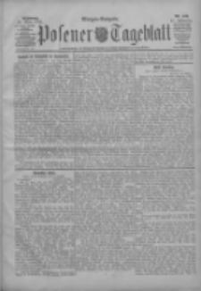 Posener Tageblatt 1906.03.28 Jg.45 Nr146