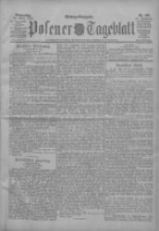 Posener Tageblatt 1906.03.29 Jg.45 Nr149