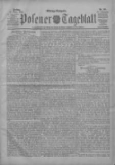 Posener Tageblatt 1906.03.30 Jg.45 Nr151