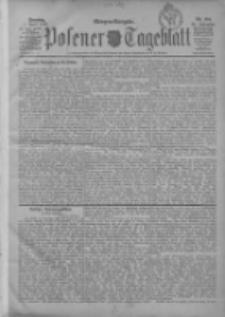 Posener Tageblatt 1906.04.01 Jg.45 Nr154