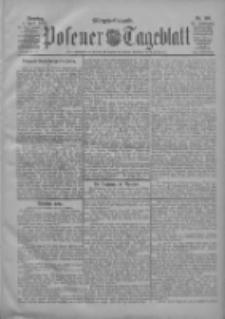 Posener Tageblatt 1906.04.03 Jg.45 Nr156