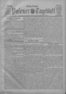 Posener Tageblatt 1906.04.03 Jg.45 Nr157