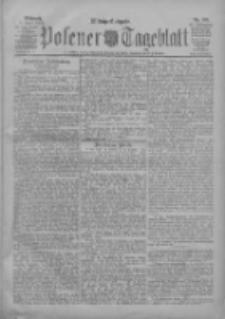 Posener Tageblatt 1906.04.04 Jg.45 Nr159