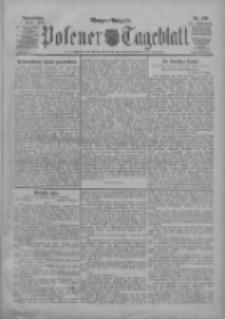 Posener Tageblatt 1906.04.05 Jg.45 Nr160