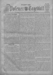 Posener Tageblatt 1906.04.06 Jg.45 Nr162