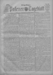 Posener Tageblatt 1906.04.06 Jg.45 Nr163
