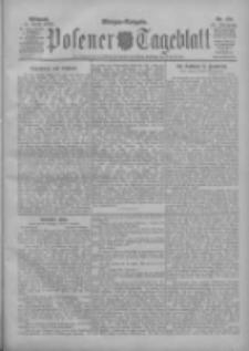 Posener Tageblatt 1906.04.11 Jg.45 Nr170