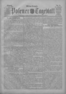 Posener Tageblatt 1906.04.11 Jg.45 Nr171
