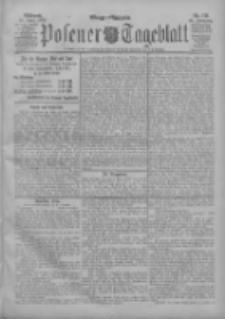 Posener Tageblatt 1906.04.18 Jg.45 Nr178