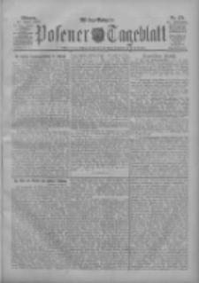 Posener Tageblatt 1906.04.18 Jg.45 Nr179