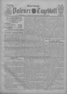 Posener Tageblatt 1906.04.19 Jg.45 Nr180