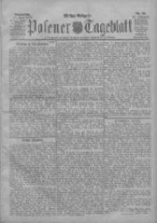 Posener Tageblatt 1906.04.19 Jg.45 Nr181