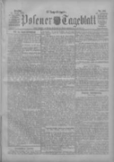 Posener Tageblatt 1906.04.20 Jg.45 Nr183