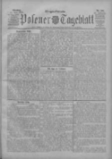 Posener Tageblatt 1906.04.24 Jg.45 Nr188