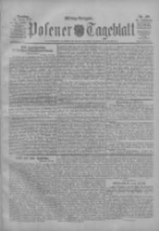 Posener Tageblatt 1906.04.24 Jg.45 Nr189