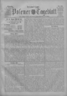 Posener Tageblatt 1906.04.25 Jg.45 Nr190