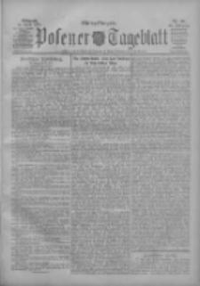 Posener Tageblatt 1906.04.25 Jg.45 Nr191