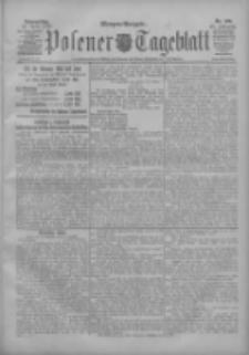 Posener Tageblatt 1906.04.26 Jg.45 Nr192