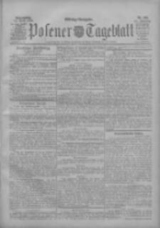 Posener Tageblatt 1906.04.26 Jg.45 Nr193