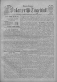 Posener Tageblatt 1906.04.27 Jg.45 Nr194